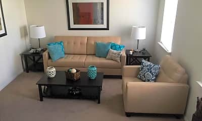 Living Room, Hickory Point, 2