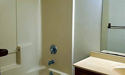 Bathroom, 3935 Bourbon St, 2