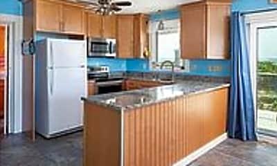 Kitchen, 2 Ocean Ave., 2