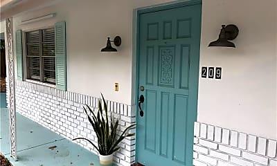 Bedroom, 209 SE Cortez Ave, 1