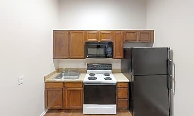 Kitchen, 2215 Washington Ave, 1