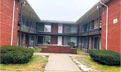 Building, 10960 Balfour Rd, 0