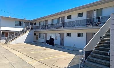 Building, 3151 North Park Way, 0