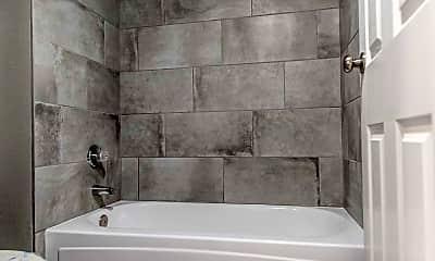 Bathroom, Modena, 2
