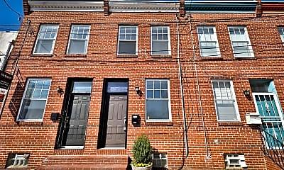 Building, 920 N Bambrey St, 0