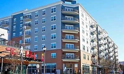Building, 222 Glenwood Ave 201, 1