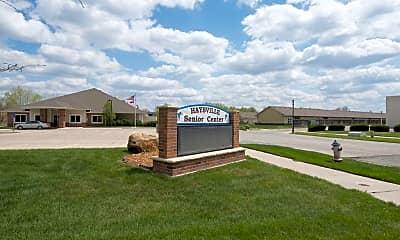Community Signage, 201 E Karla Ave, 2