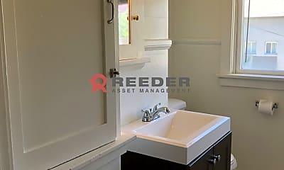 Bathroom, 376 E 2nd Ave, 1