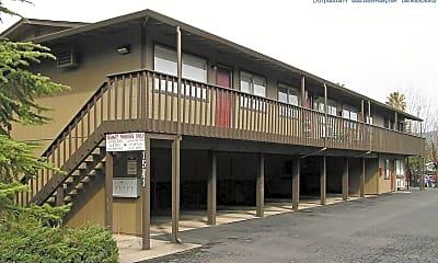 Building, 1541 N Bush St, 0