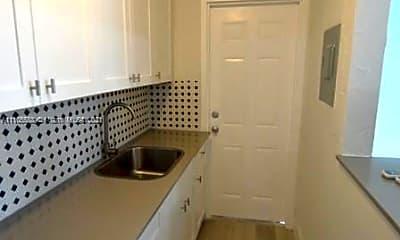 Kitchen, 6647 SW 59th Pl 101, 1