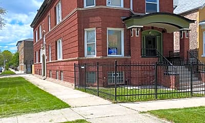 Building, 5658 S Honore St 1F, 0