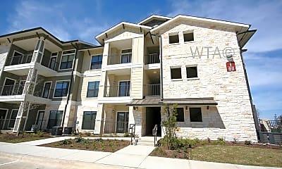 Building, 11301 Farrah Lane, 2