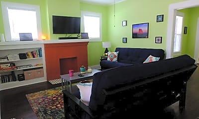 Living Room, 3226 Lasker Ave, 1