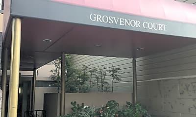 Grosevnor Court, 1