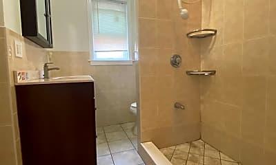 Bathroom, 43 Glover Ave, 1