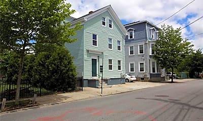 Building, 509 Washington St 1, 0