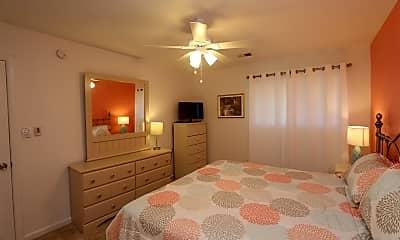 Bedroom, 5606A Atlantic Ave, 1