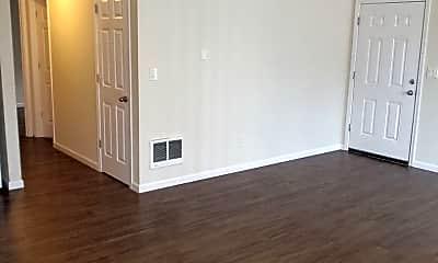 Living Room, 401 W Blackburn Rd, 1