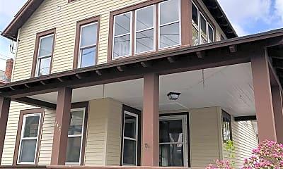 Building, 157 Washington St, 2