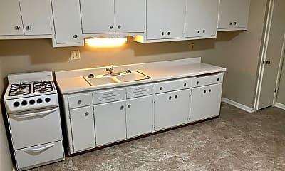 Kitchen, 5295 N Mohawk Ave, 1