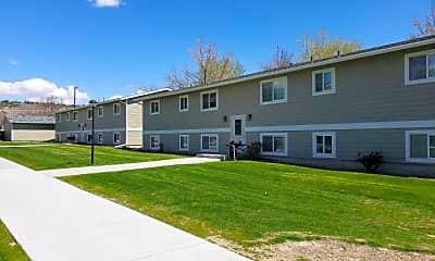 Building, 3046 Boulder Ave, 0