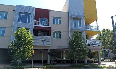 Park Plaza Apartments, 0