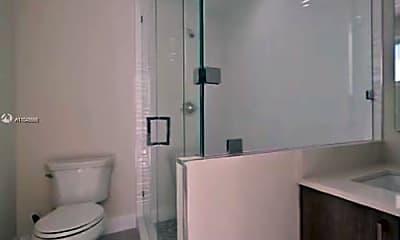 Bathroom, 1850 S Treasure Dr, 2