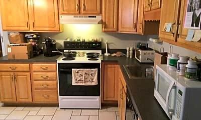 Kitchen, 191 Orne St, 0