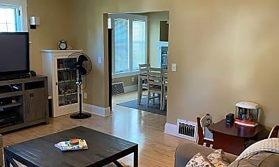 Living Room, 2139 N 55th St, 0