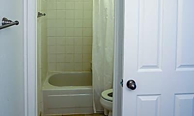 Bathroom, 6885 E Cochise Rd 213, 2