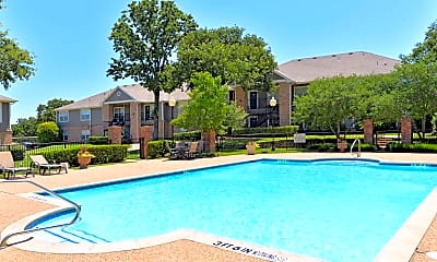 Pool, The Park At Flower Mound, 0