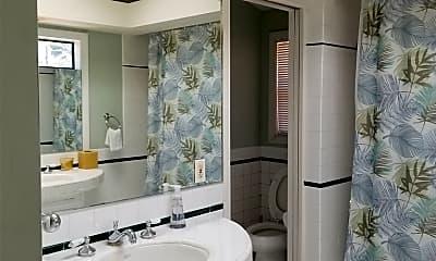 Bathroom, 2164 Rosecrans St, 2