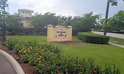 Village At Delray Apartments, 1