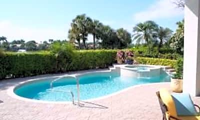 Pool, 8551 Egret Lakes Ln, 1