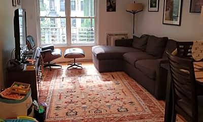 Living Room, 120 Dean St, 0