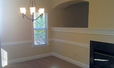 Bedroom, 405 Craver Pointe Drive, 1