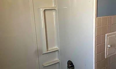 Bathroom, 242 E 288th St, 2