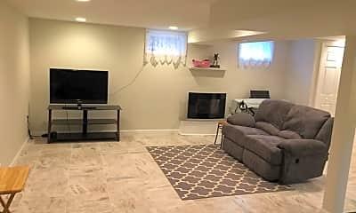 Living Room, 12610 Grace Max St, 1