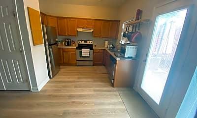 Kitchen, 3535 Bell Rd, 1