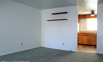 Bedroom, 1679 Reed St, 1
