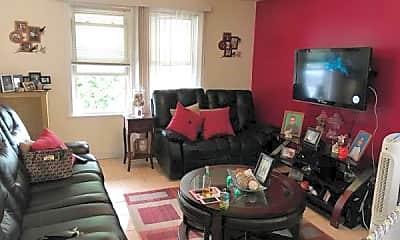Living Room, 21 Luke Road, 2