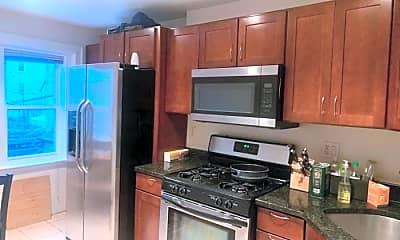 Kitchen, 883 Cambridge St, 1