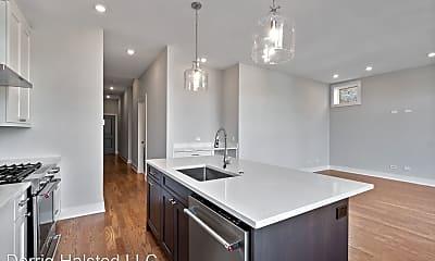 Kitchen, 1530-34 N. Halsted Street, 0