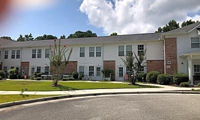 White Oaks Apartments, 2