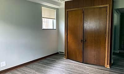 Bedroom, 2238 W Sylvania Ave, 1