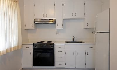 Kitchen, 39 Cedar St, 1