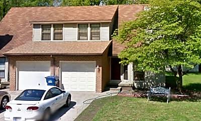 Building, 2824 N 4th St, 1