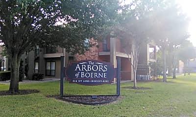 Arbors of Boerne Apartments, 1