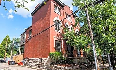 Building, 315 W Lee St 3, 2