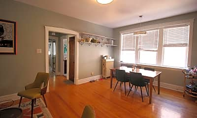 Dining Room, 4127 N Central Park Ave, 0